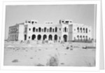 The Lutyens designed British Political Agency, Kuwait by Alan Villiers