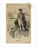 Admiral Lord Nelson by Edward Linley Sambourne