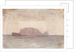 'S by E 1/2 E' [a view of an island, from the Bray album] by Gabriel Bray