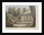 'Priest's house, Hirado' [Japan] by James Henry Butt