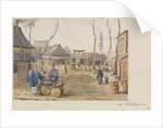 At Yokohama by James Henry Butt