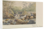 Nibukawa (inland sea), Japan by James Henry Butt