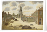Laboratory Square at Woolwich Arsenal, facing south by unknown