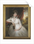 Mrs William Pierrepont (née Maria Salter) by John Russell
