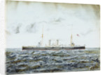 Ringarooma (class) 1889 by J.R.D.