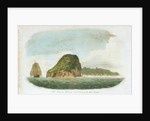 The Islands Redonda and Nevis in the West Indies by G.T.