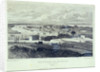 Chatham Dock Yard from Fort Pitt Kent by George Shepherd