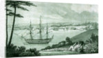 Devonport from Maker Heights by George Rowe