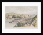 Ilfracombe, from the Lantern Hill, North Devon No.1 by W. Spreat