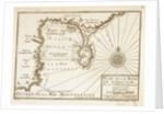 Plan of Gibraltar by P. Starckman