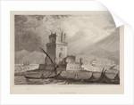 Belem Castle by Thomas Leeson Rowbotham