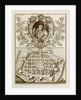 Don Constantin de Bragance by unknown