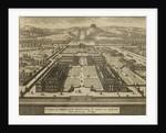 A Prospect of Greenwich Hospital for seamen by Johannes Kip