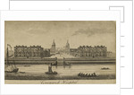 Greenwich Hospital by unknown