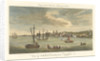View of Greenwich from Deptford by unknown