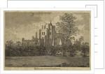 Bastile-House, Greenwich by James Peller Malcolm