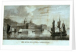 The Royal Hospital at Greenwich by unknown