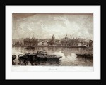 Greenwich by Lucien Gautier