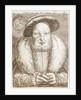 Henry VIII of England (1491-1547) by Cornelis Massys