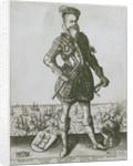 Robert Dudley, 1st Earl of Leicester (1532-1588) by Cornelis van Sichem