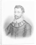 Sir Francis Drake (1540-1596) by Freeman
