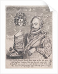 Sir Francis Drake (1540-1596) by Ro Vaughan