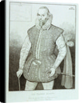 Sir Walter Raleigh by R. Bell