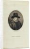 John Speed by J. Hopwood