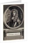 Sir Edward Spragge by unknown