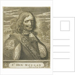Sir Henry Morgan by unknown