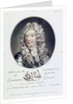 Marquess du Quesne by Antoine Louis Francois Sergent