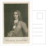William Dampier by Thomas Murray