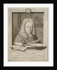 Wigerus Vitringa (1657-1721) by T. Jelgersma