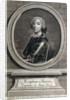Francois Thurot (1726-1760) by Giles Edme Petit