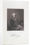 Admiral George-Brydges Rodney, Baron Rodney by Jean Laurent Mosnier