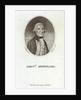 Lieutenand Shortland by Samuel Shelley