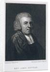 Rev. John Newton by John Russell