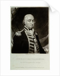 Admiral Lord Collingwood by Charles Turner