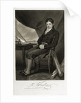 R. Fulton From the original painting by Chappel in the possession of the publishers by Chappel