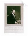 John Lumsden, Esquire by William John Newton