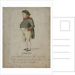Napoleon Bonaparte by Frederick Marryat