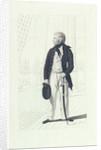 William IV (1765-1837) by Benjamin West
