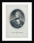 Sir Wm Sydney Smith (1764-1840) by Allen & West