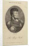 Sir Sidney Smith by Heath