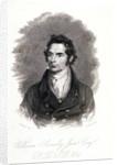 William Scoresby, Junr. Esqr. F.R.S.E. &c by A. Mosses