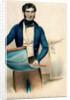 Captain George Richard Pechell, Royal Navy, M.P by Thomas Charles Wageman
