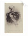 Vice Admiral Sir J W D Dundas, G.C.B. by W. Joseph Edwards