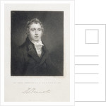 Sir David Brewster LLD-FRS-ESA Ed etc by Sir Henry Raeburn