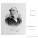 William Siemens by Universal Printing Co