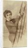 Sir Fred Nicholson as midshipman by John Hayter
